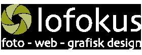 Lofoku - Foto - Web - Grafisk design