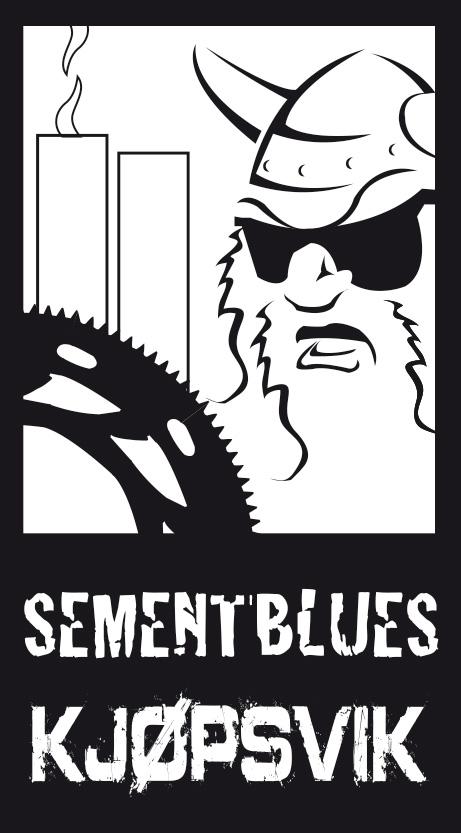 Bluesfestivalen Sementblues i Kjøpsvik